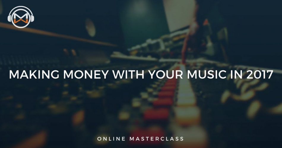 MixMasterWyatt Online Making Money with your Music in 2017