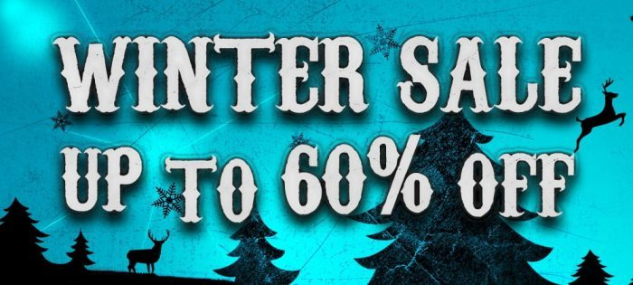 New Loops Winter Sale