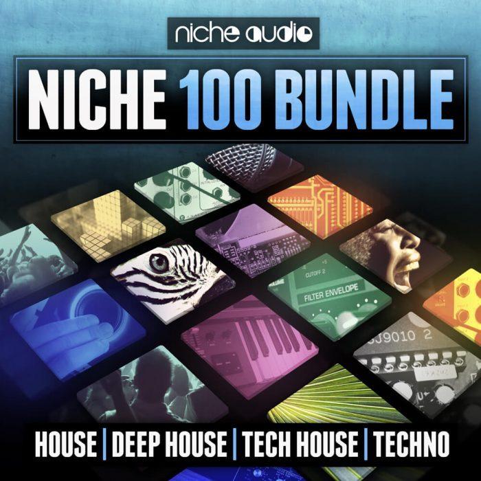 Niche Audio Niche 100 Bundle