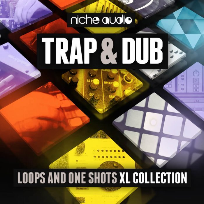 Niche Audio Trap & Dub Collection