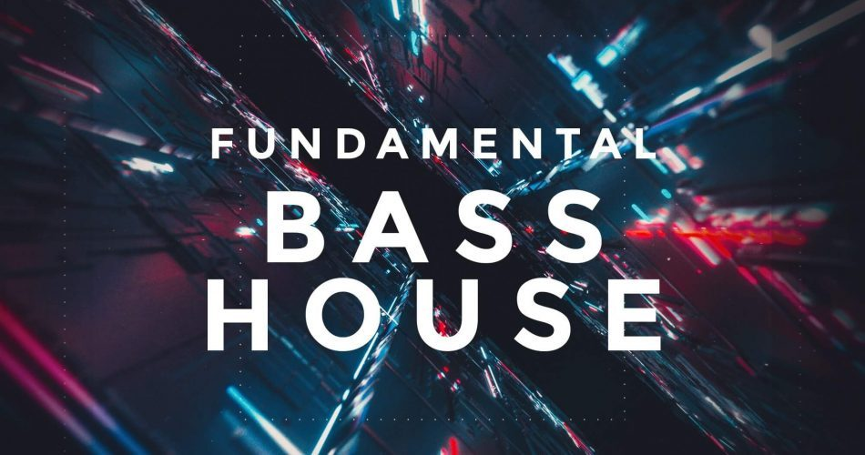 Origin Sound Fundamental Bass House