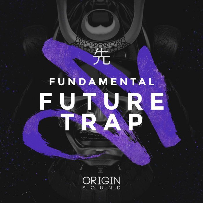 Origin Sound Fundamental Future Trap