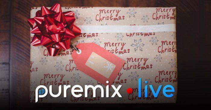 Puremix Live