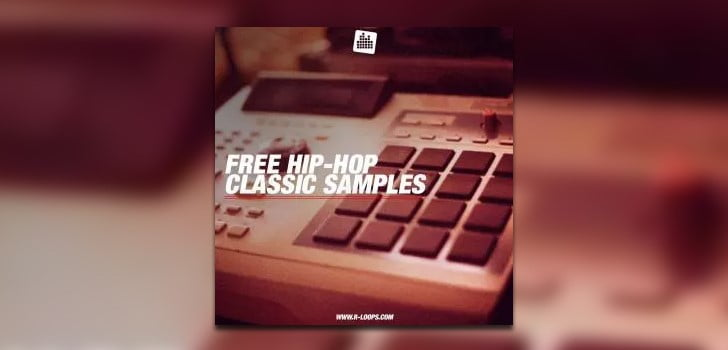 R-Loops Free Hip-Hop Classic Samples