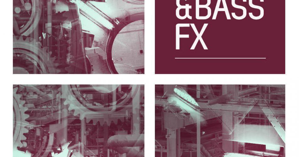 RV Samplepacks Drum & Bass FX