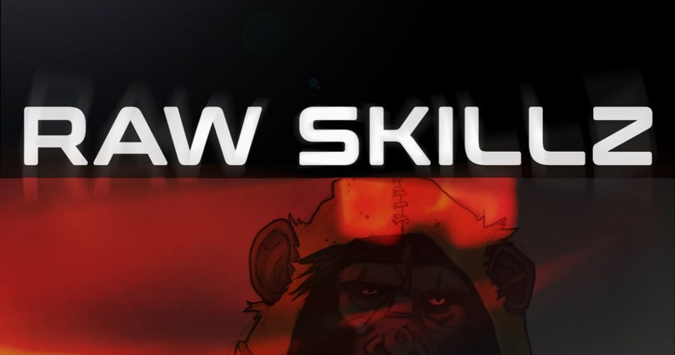 Raw Cutz Raw Skillz