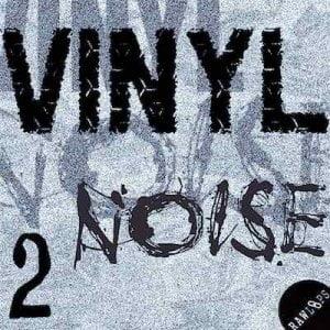 Raw Loops Vinyl Noise 2