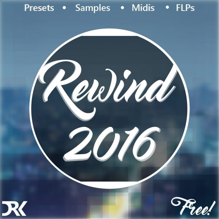 Reveal Sound Derrek Rewind 2016