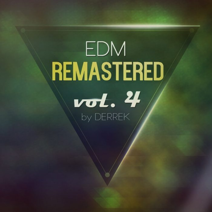 Reveal Sound EDM Remastered Vol 4