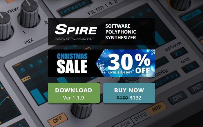 Reveal Sound Spire Christmas Sale 2016