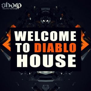 SHARP Welcome to Diablo House