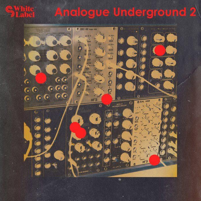 Sample Magic Analogue Underground 2