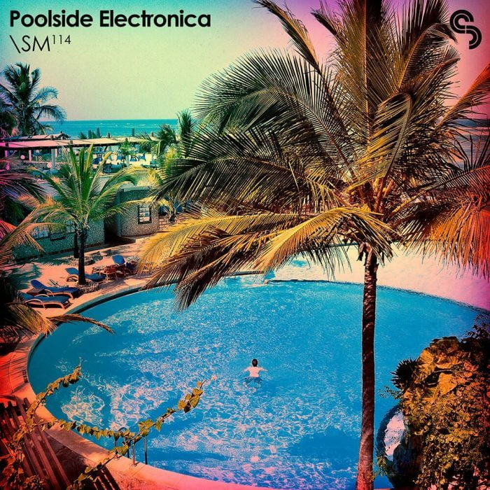 Sample Magic Poolside Electronica