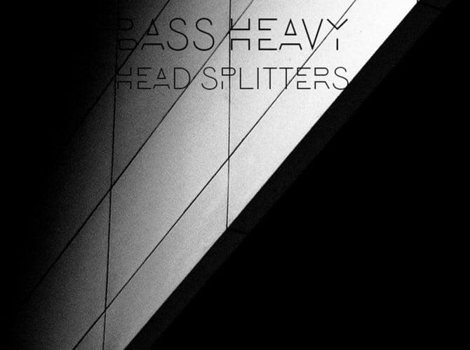 Samplephonics Kvni Bass Heavy Head Splitters