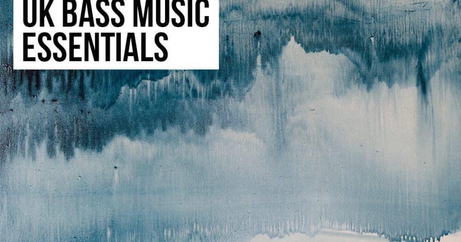 Soul Rush Records UK Bass Music Essentials