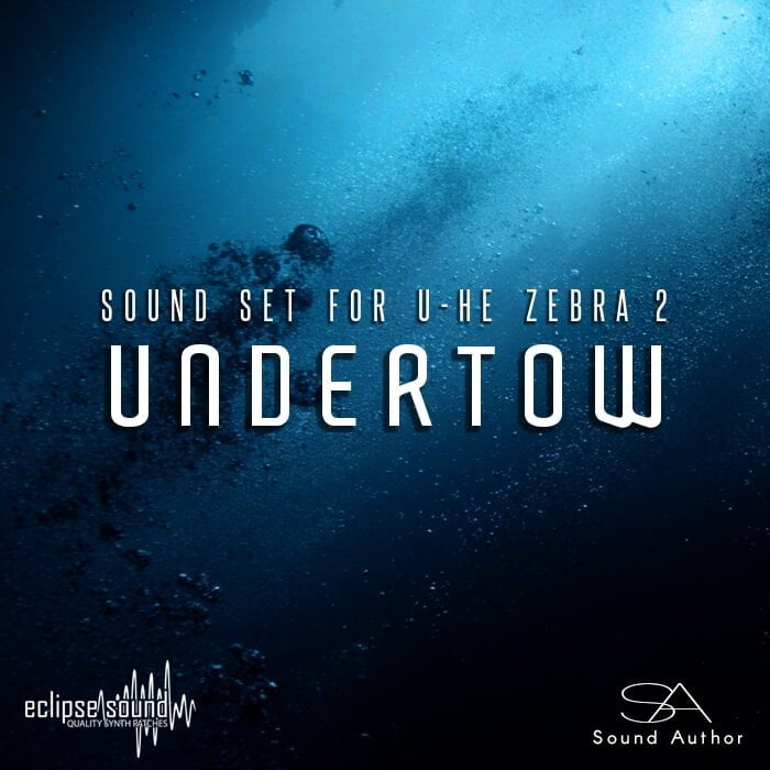 Sound Author Undertow