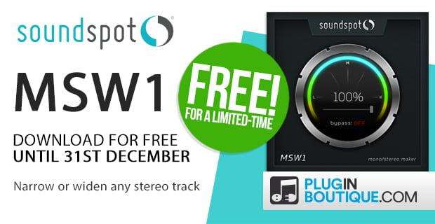 SoundSpot MSW1 Free