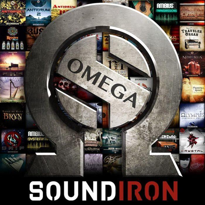 Soundiron Omega
