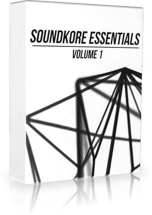 Soundkore Essentials Vol 1 300