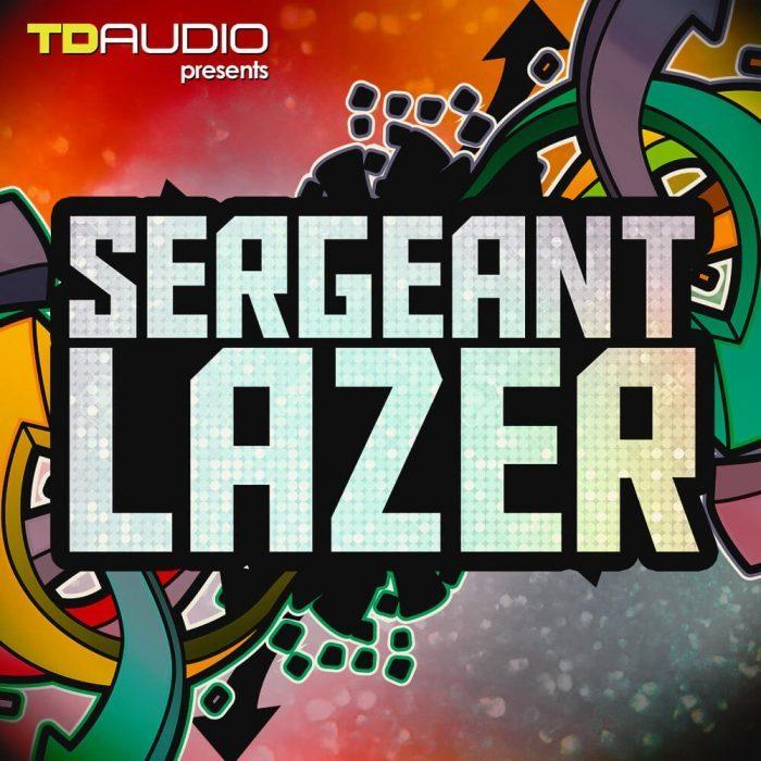 TD Audio Sergeant Lazer