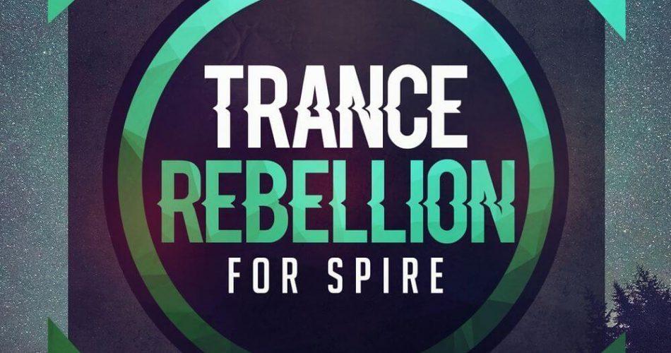 Trance Euphoria Trance Rebellion for Spire
