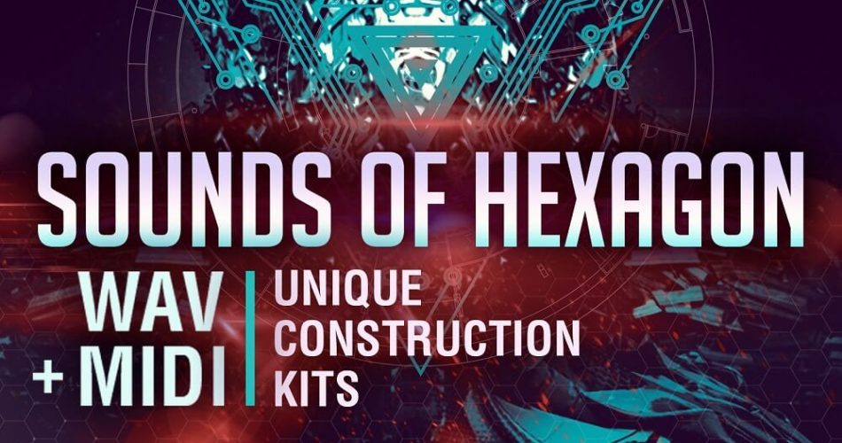 Triad Sounds Sounds of Hexagon
