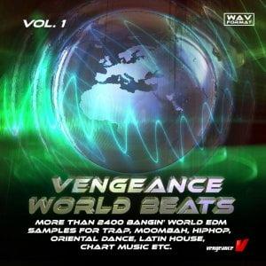 Vengeance World Beats Vol 1
