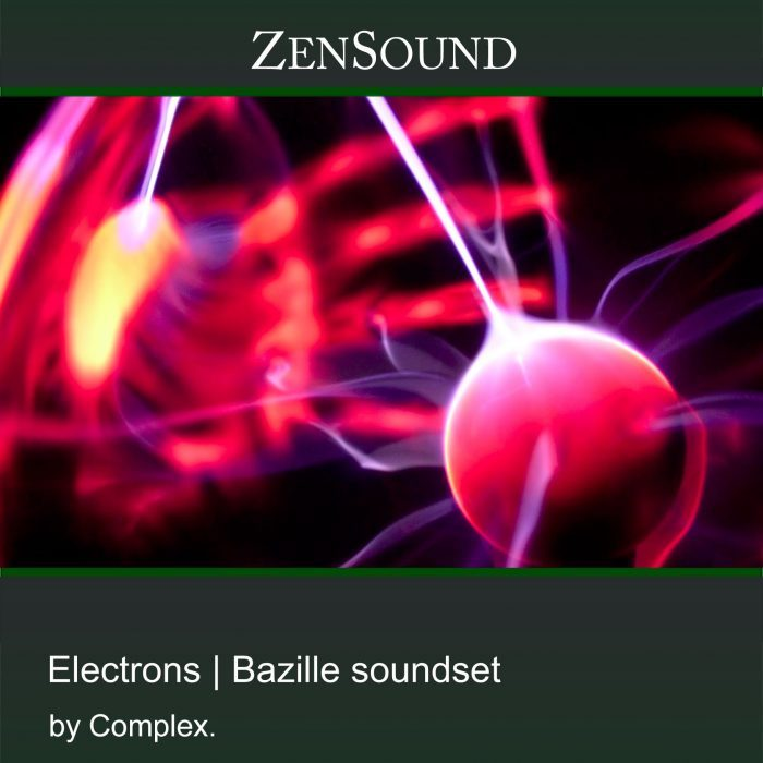 ZenSound Electrons