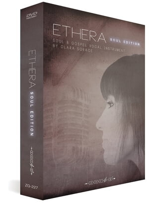Zero G Ethera Soul Edition Box