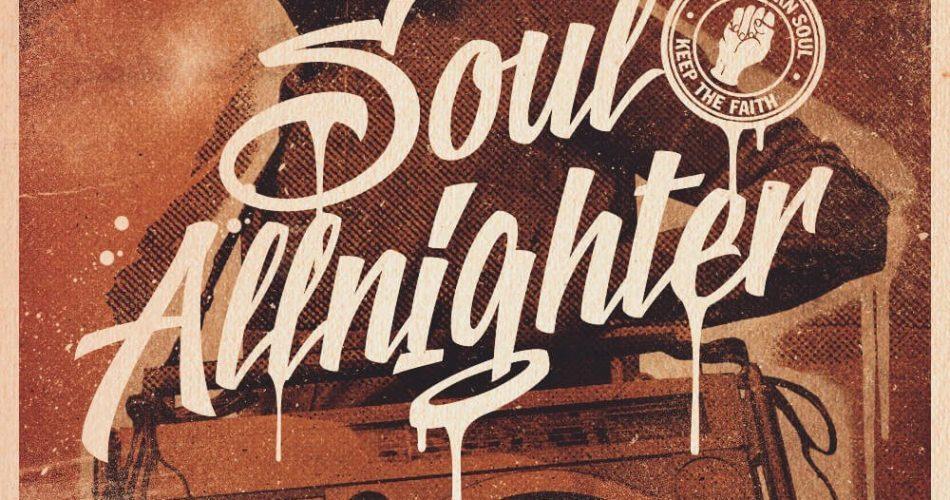 loopmasters Soul Allnighter
