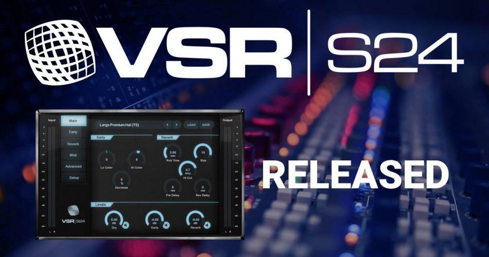 Relab VSR S24