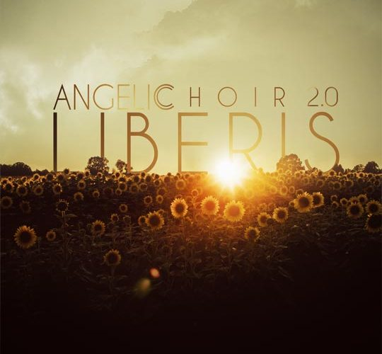 8Dio Liberis Angelic Choir 2.0