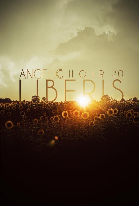 8Dio Liberis Angelic Choir 2.0