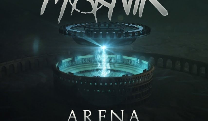 Audentity Records Marnik Arena Samplepack