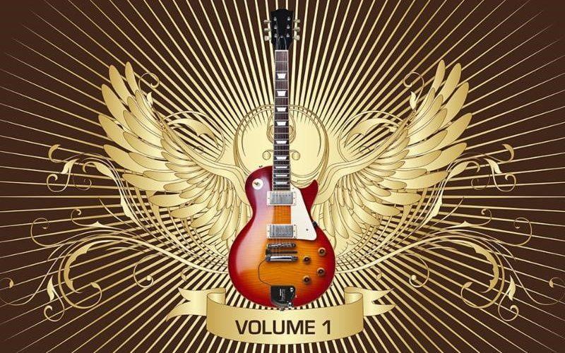 EastWest MIDI Guitar Series Vol 1