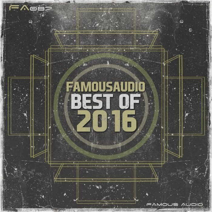 Famous Audio Best Of 2016