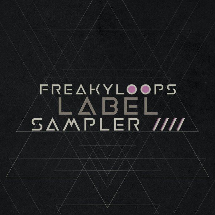 Fraeky Loops Label Sampler 4