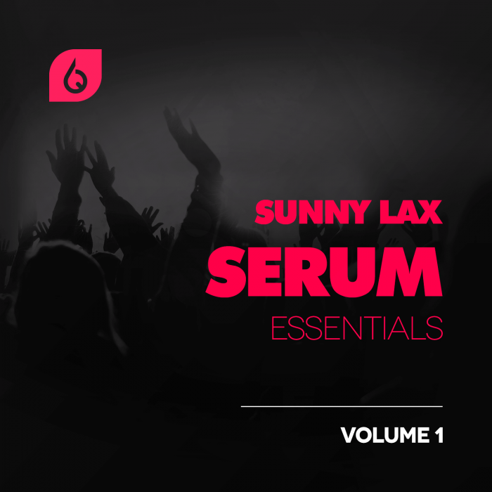 Freshly Squeezed Samples Sunny Lax Serum Essentials Vol 1