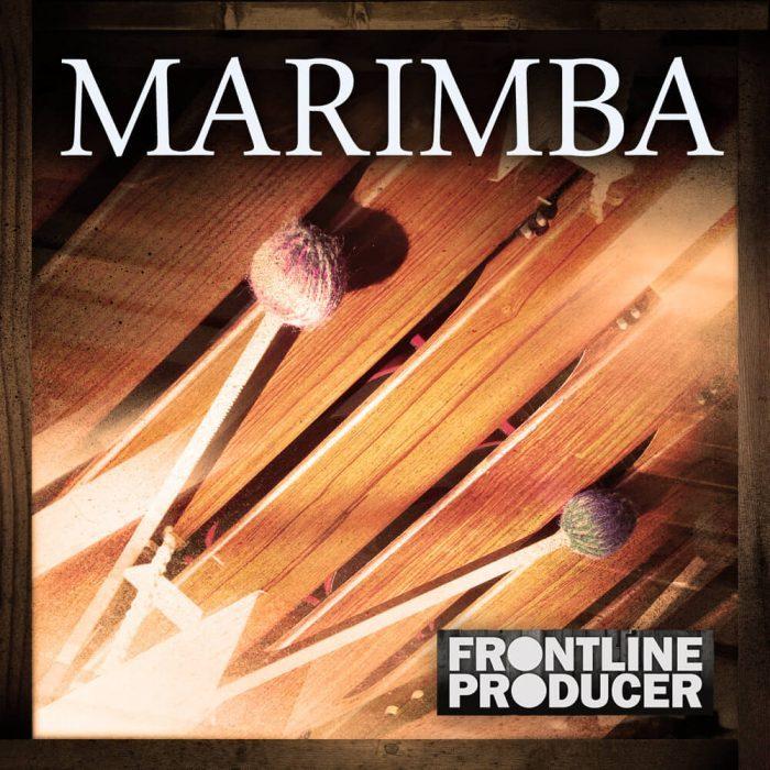 Frontline Producer Marimba