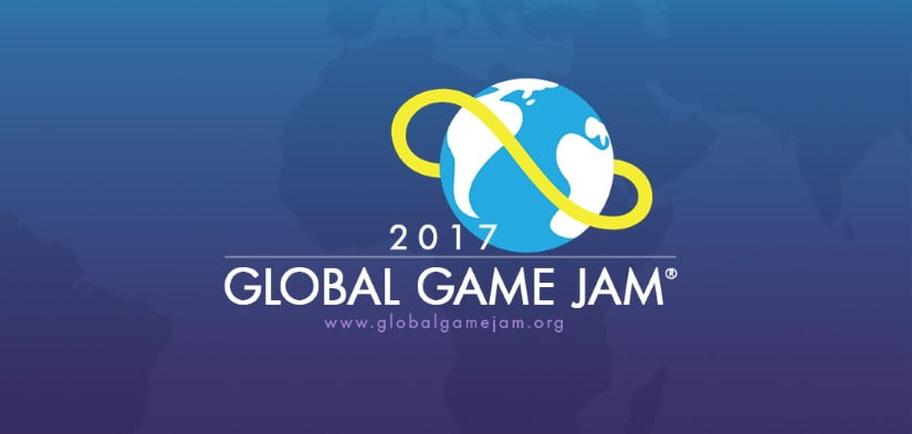 Global Game Jam 2017