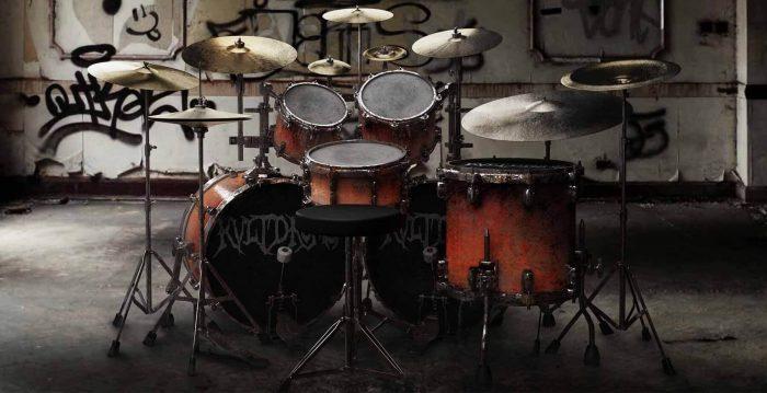 It Might Get Loud Productions KVLT Drums