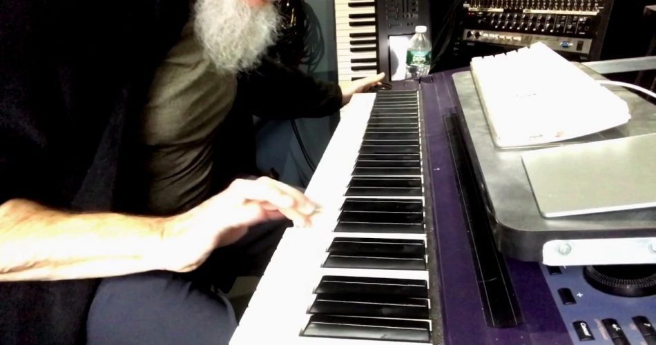 Jordan Rudess Dan Dean Signature Bass Collection