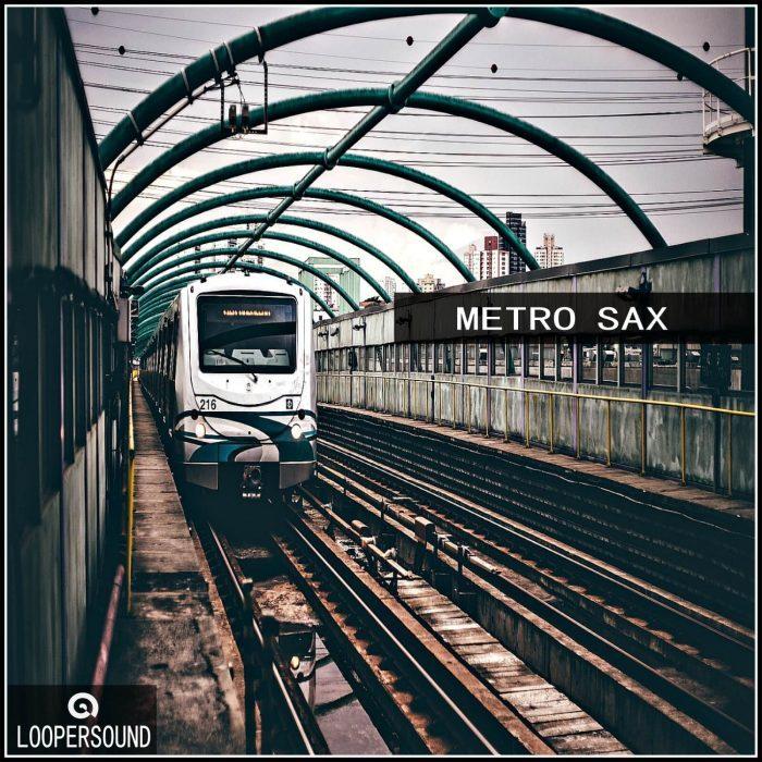 Loopersound Metro Sax