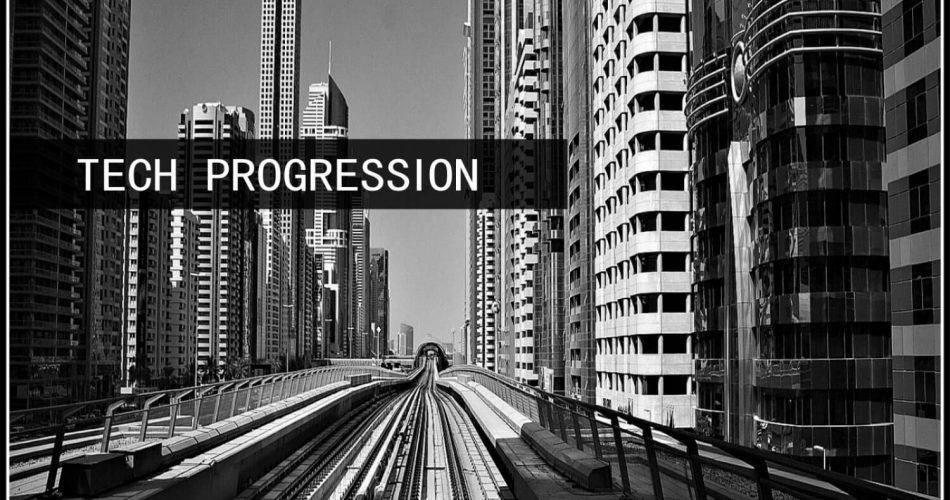Loopersound Tech Progression