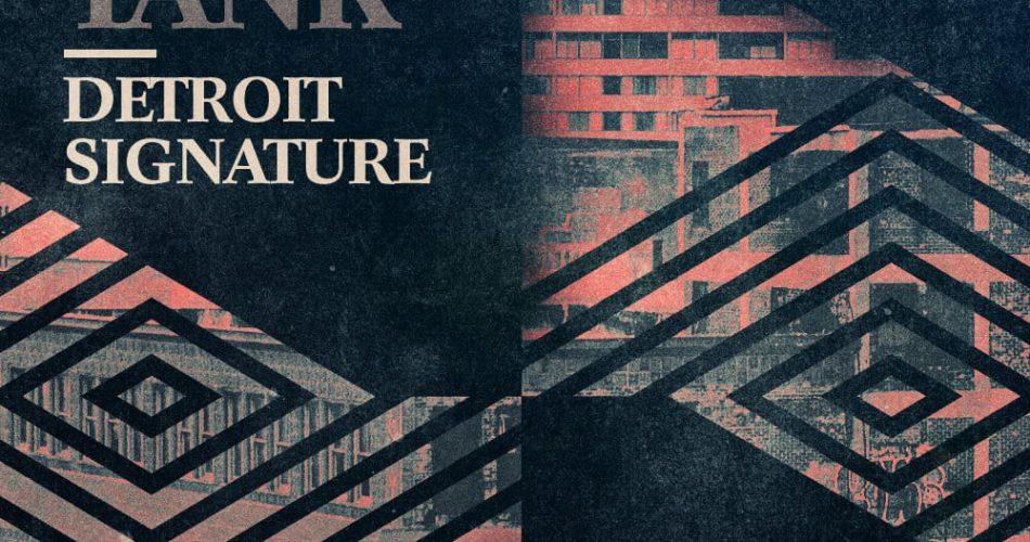 Loopmasters Think Tank Detroit Signature Vol 1