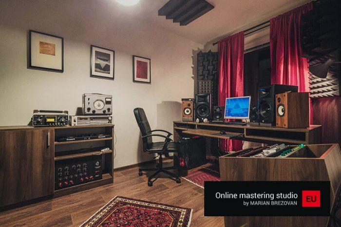 Marian Brezovan Studio
