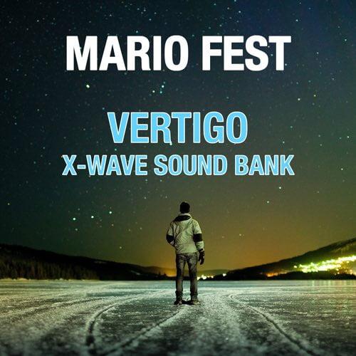 Mario Fest Vertigo X Wave Sound Bank