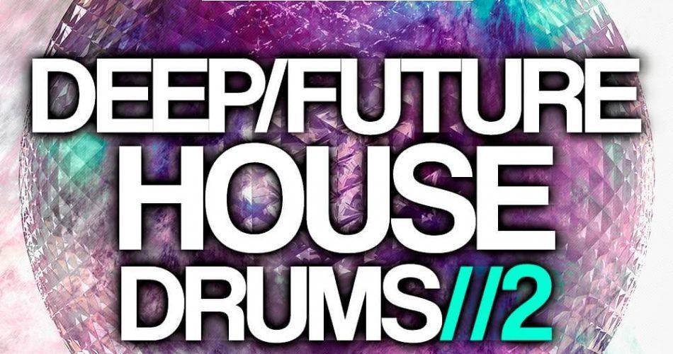 Micro Pressure Deep Future House Drums 2