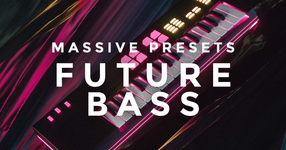 Origin Sound Future Bass Massive Presets