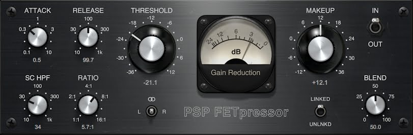 PSP FETpressor